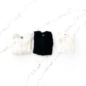 Kickee Pants Sleepwear Bundle